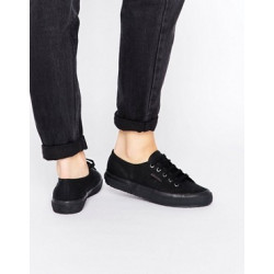 Superga Total Black