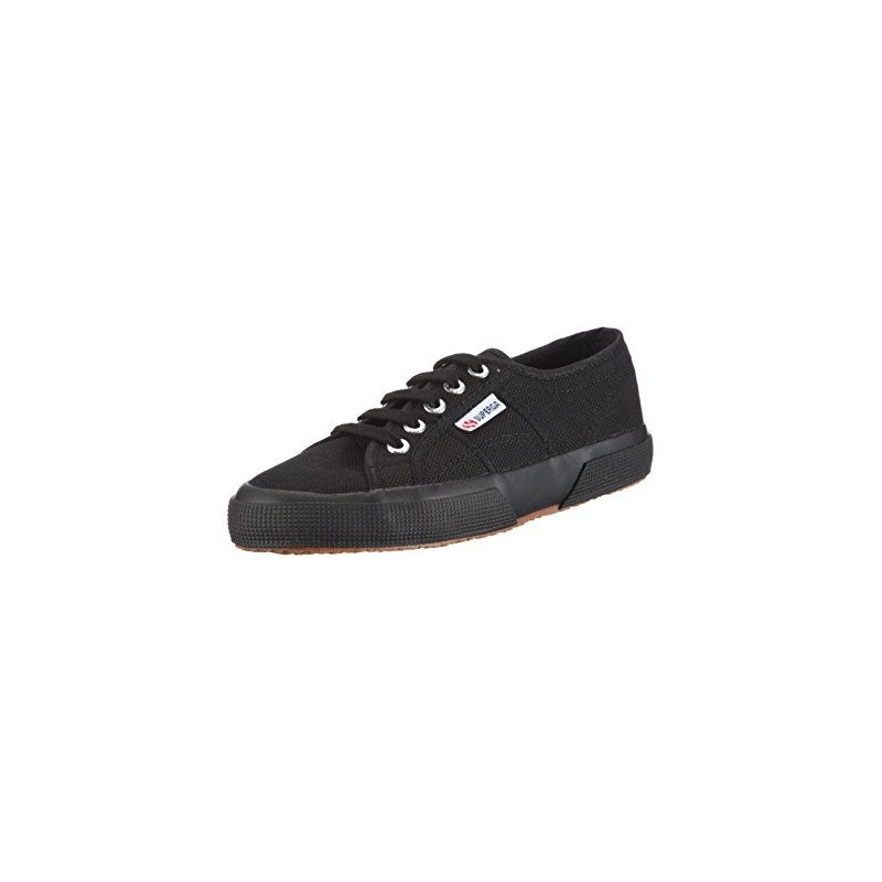 Superga Full Black
