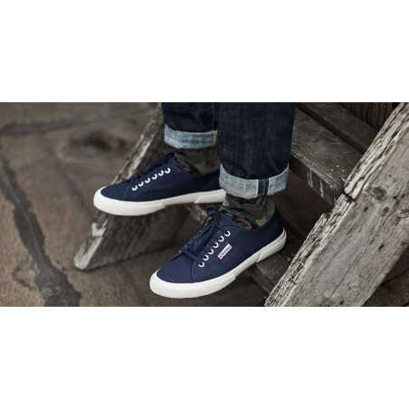 Superga Navy