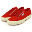 Superga Red