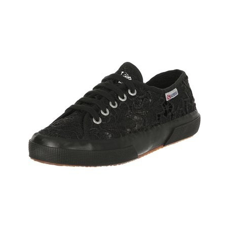 Superga Macramew Full Black