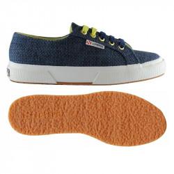 Superga Nido D'ape Blue