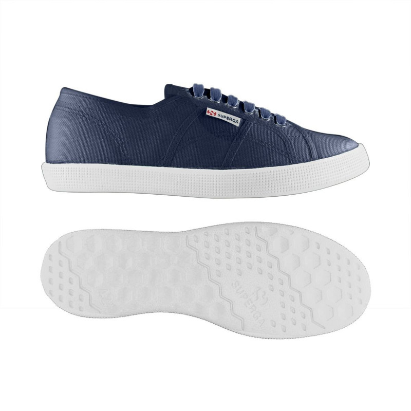 Superga Navy Super Light