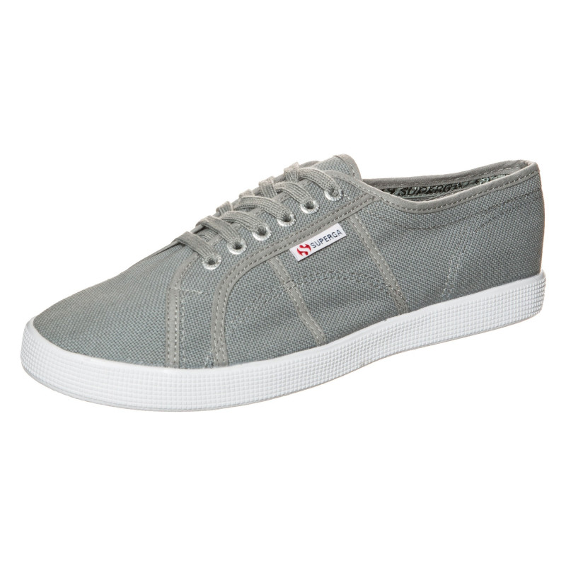 Superga Super Light Grey Sage