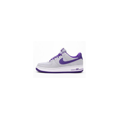 Nike Air Force 1 Bassa Grigia