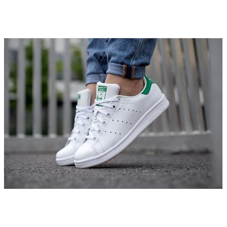 Adidas Stan Smith Verde (GS)