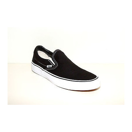 Vans Classic Slip-On Black (P18)