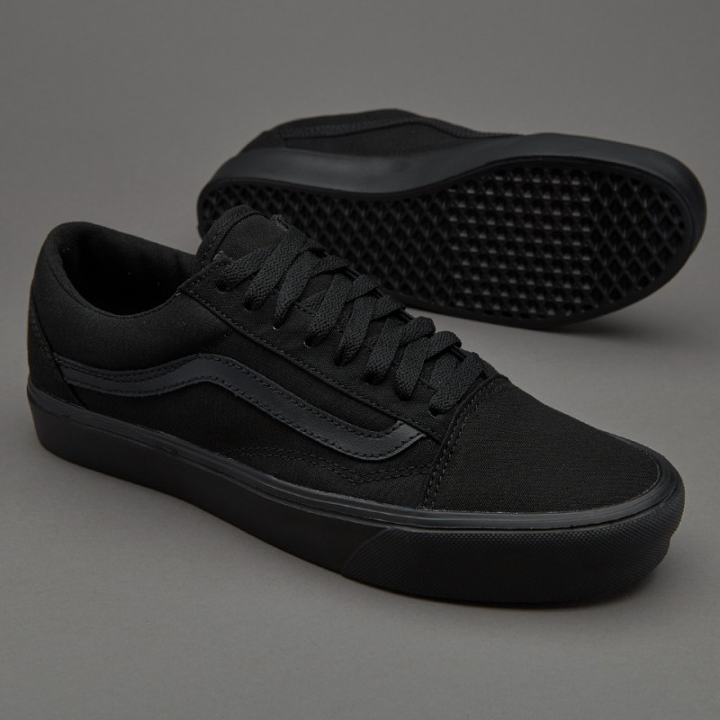 Vans Old Skool Lite Full Black