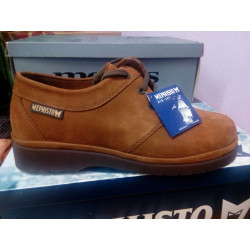 A/I 16 Mephisto Morley / Cuoio