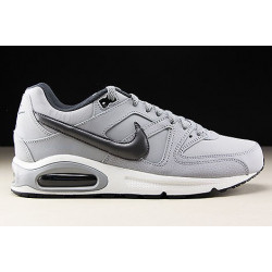 Nike Air Max Command Leather / Pelle Grigia