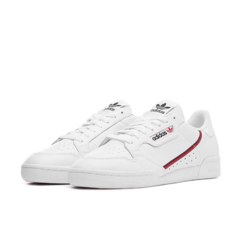 Adidas Continental 80 (GS) / Bianca